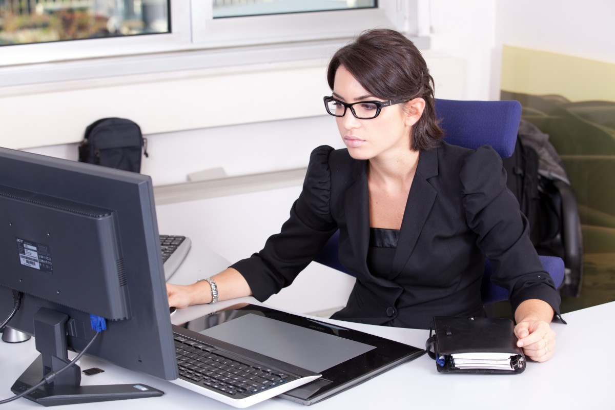 Quelle est l'importance d'une secrétaire au sein d'une entreprise?
